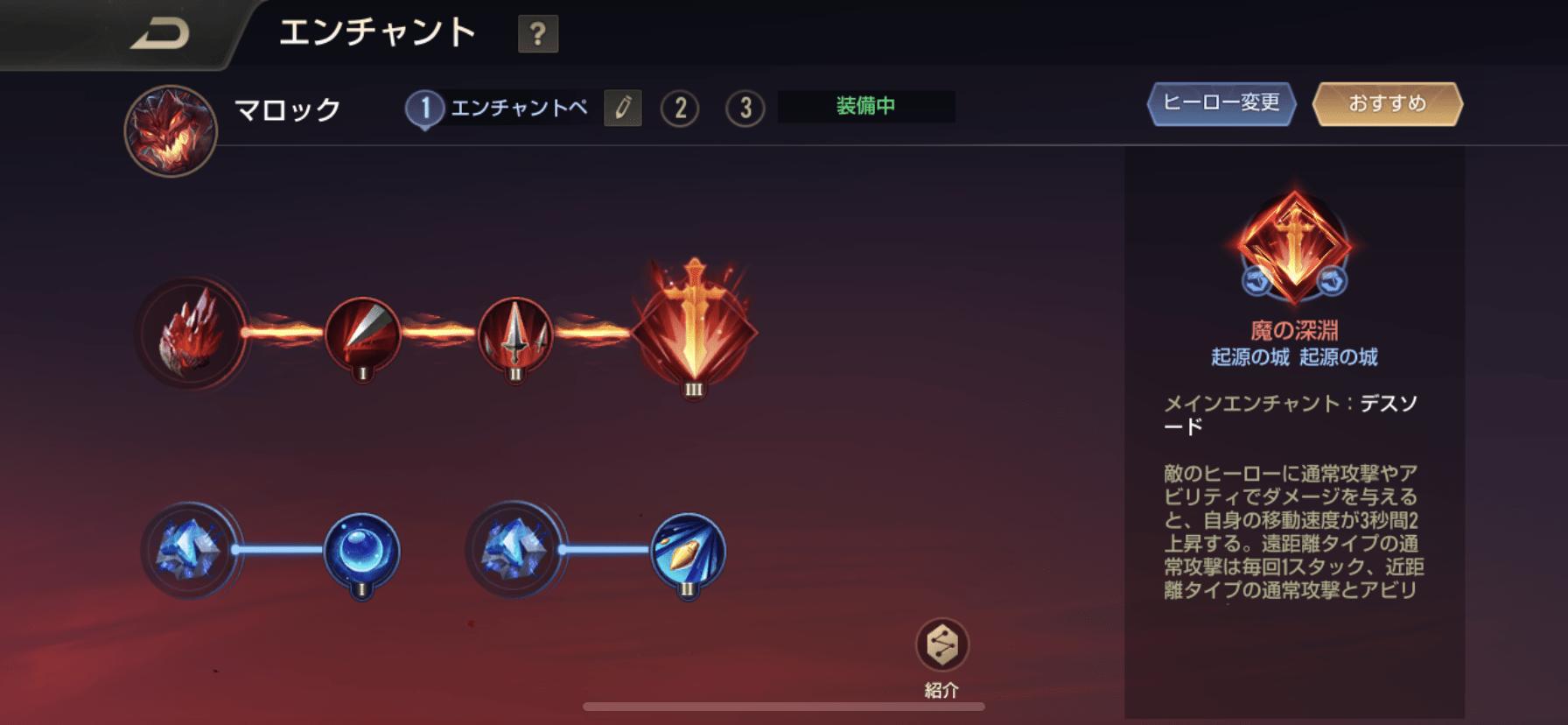 AoV-伝説対決マロック